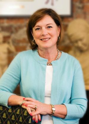 Susie Chisholm