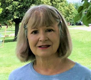 Diane Mason